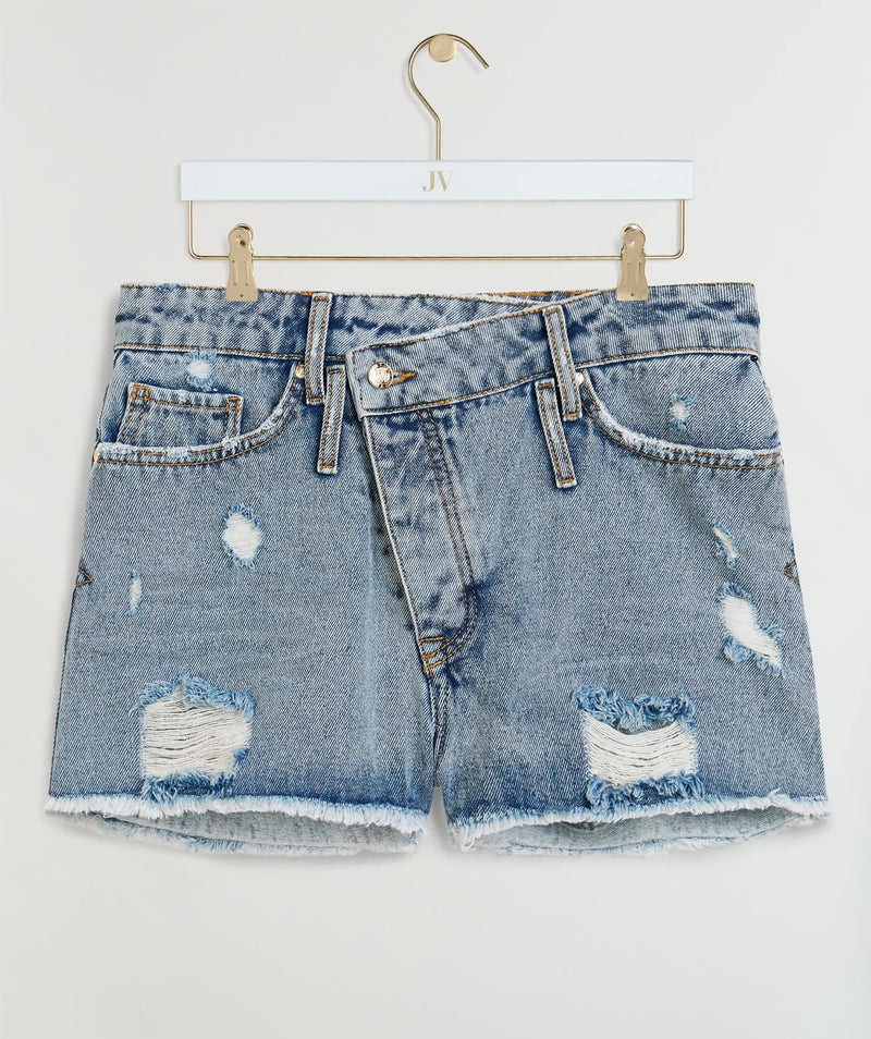 Xara short denim
