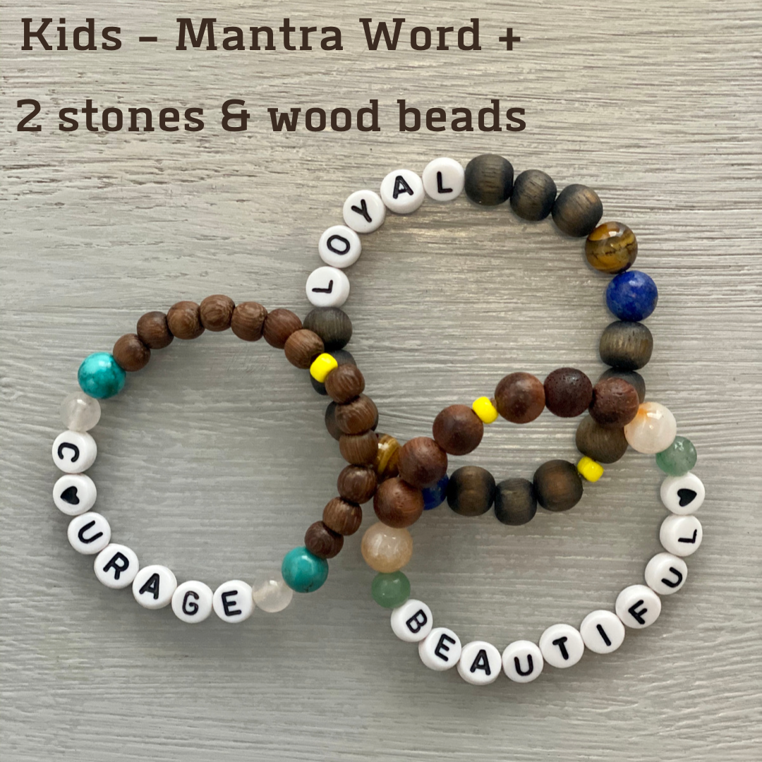 MANTRA BEADS
