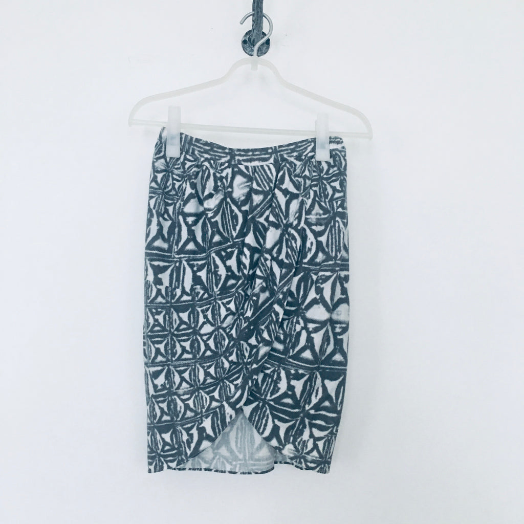 SAMPLE: Organic Eco-Village Tulip Skirt