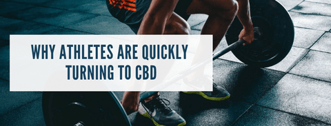 CBD for Athletes: Research, Benefits, and Side Effects