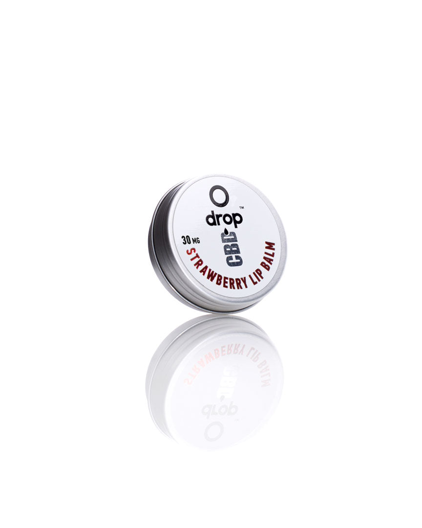 CBD Lip balm 30mg 10ml - DropCBD