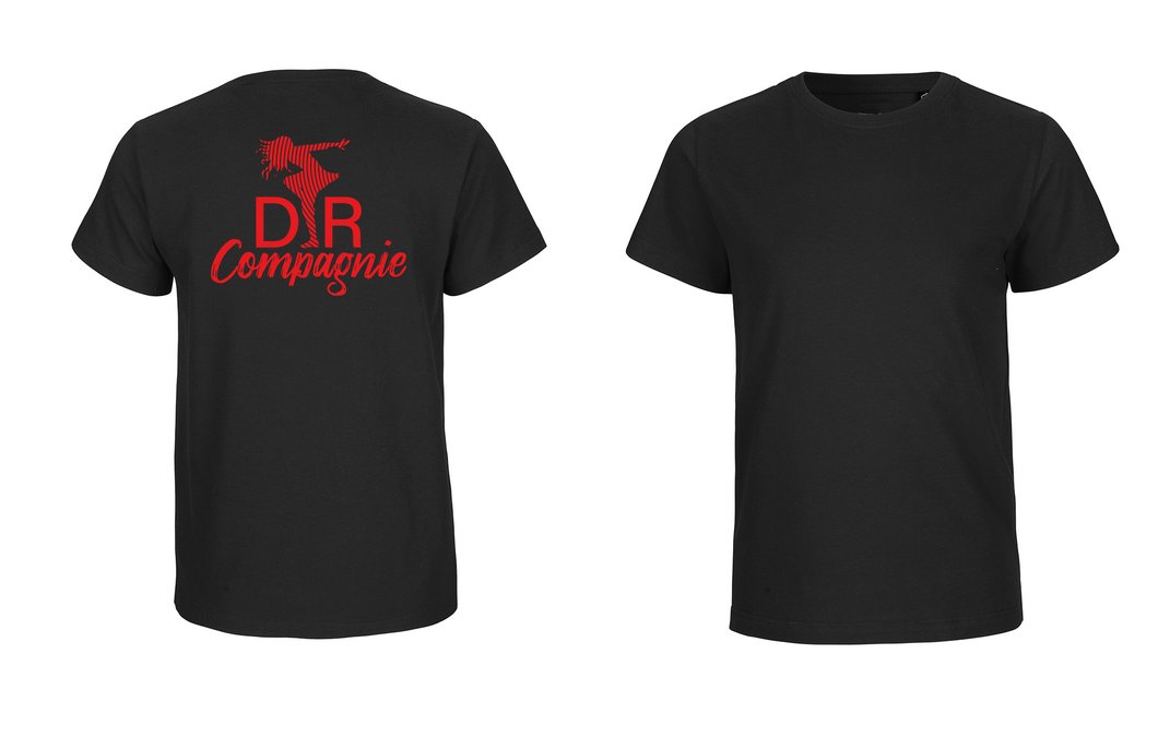 T-shirt DR Compagnie