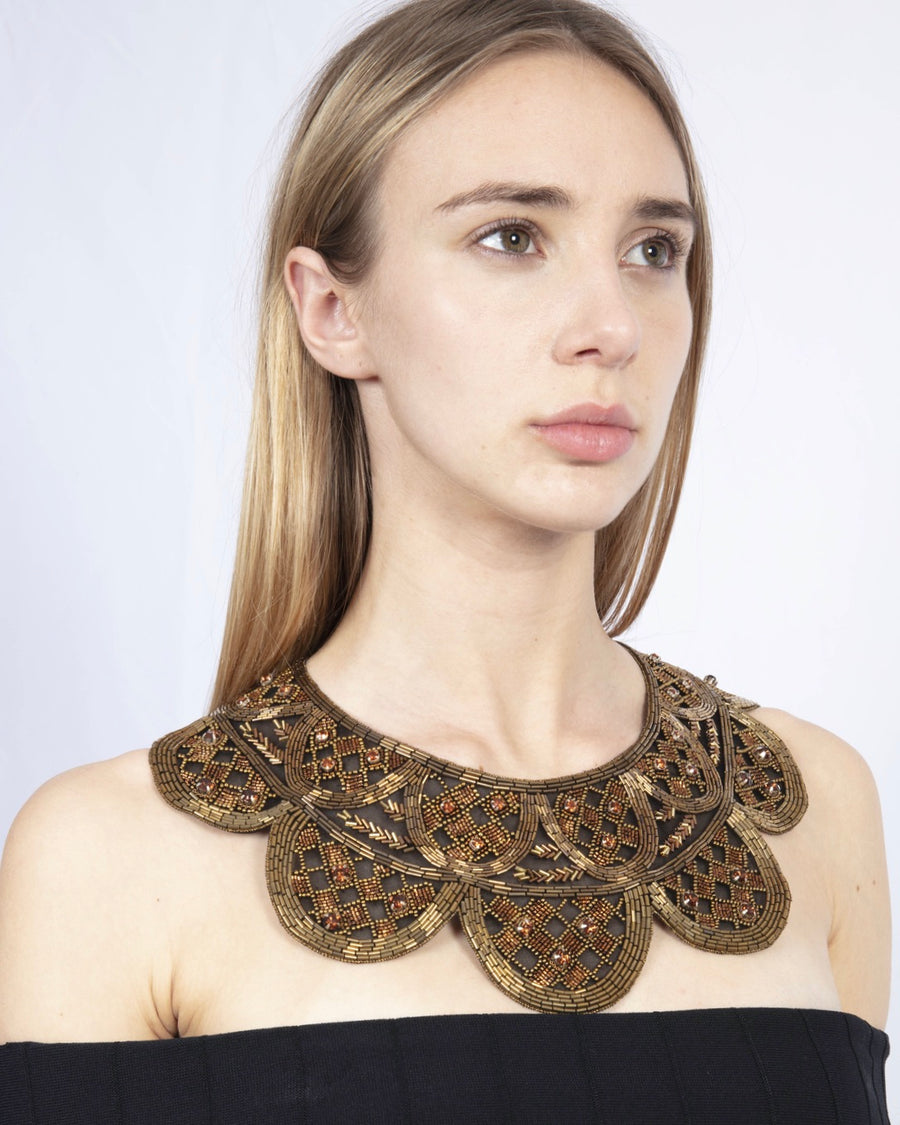 Collar-Necklace