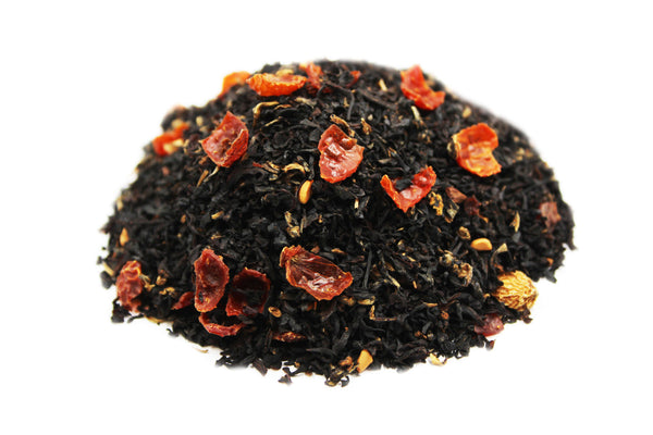 Almond Cherry | Black Tea