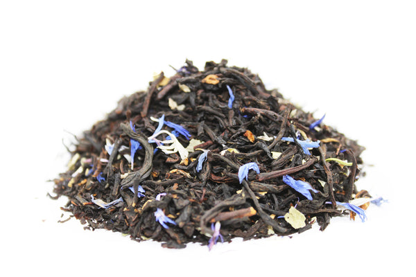 Black Currant | Flavored Black Tea