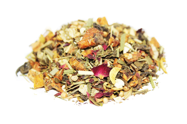 Vibrant Body | Green Herbal Tea