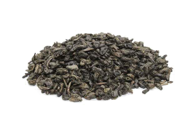 Imperial Gunpowder Pearls | Green Tea