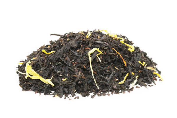 Juicy Mango | Flavored Organic Black Tea