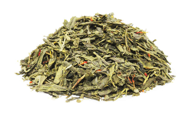 Mandarin Green | Flavored Green Tea
