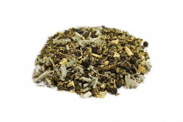 Mountain Hood | Herbal Tea
