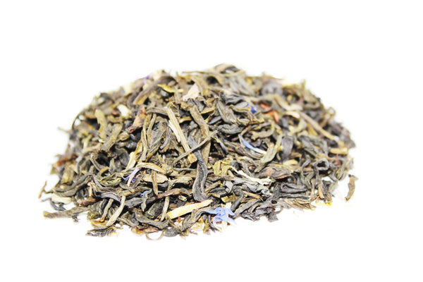 Purple Jasmine Tea | Purple Tea