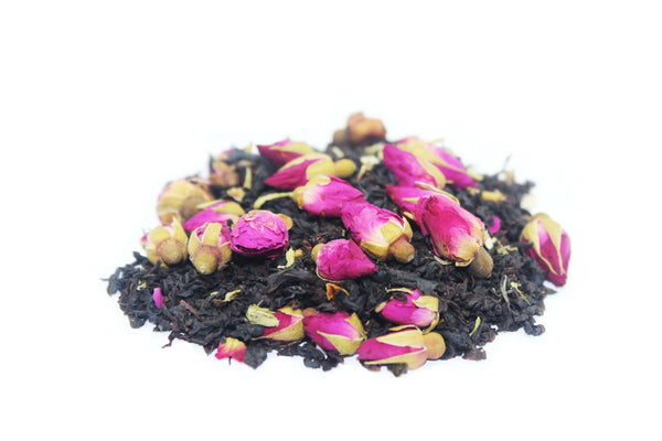Rose Tea of Venice | Flavored Tea