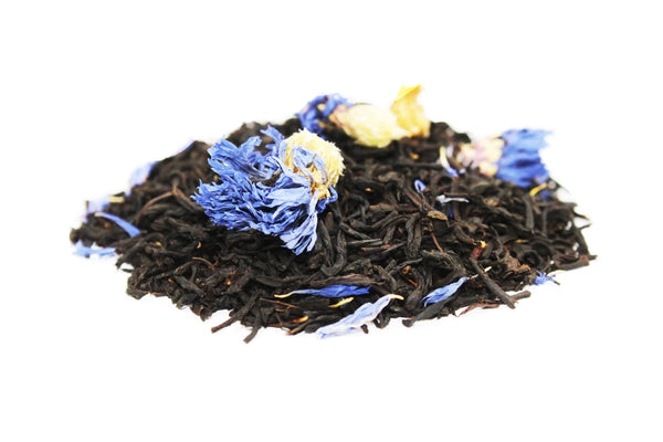 Snowberry | Black Tea