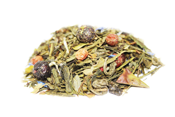 Graceful Life | Green Tea