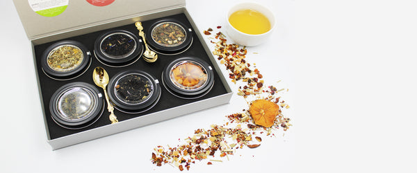 Best Tea Gift Box