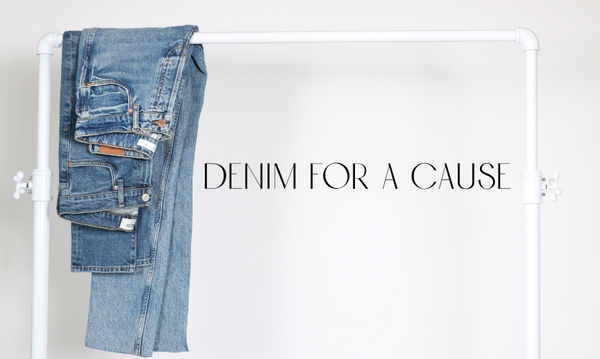 Denim for a Cause