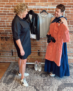Exclusive Service: Private Shopping Appointments
