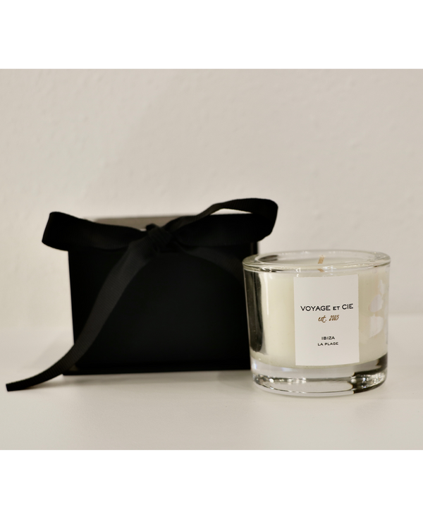 VOYAGE ET CIE CANDLE IN IBIZA