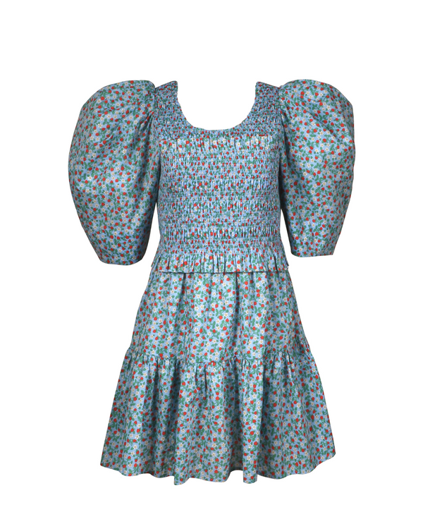 LIZZIE FORTUNATO YOLO EARRINGS IN ONYX