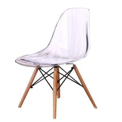 CRYSTAL European Style Dining Chair