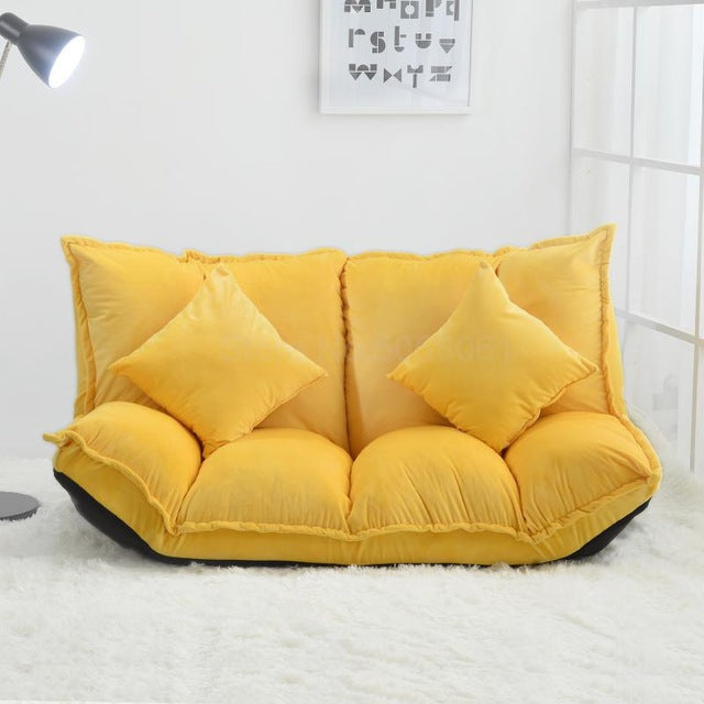 Tatami Lazy Sofa Double Sofa Bed