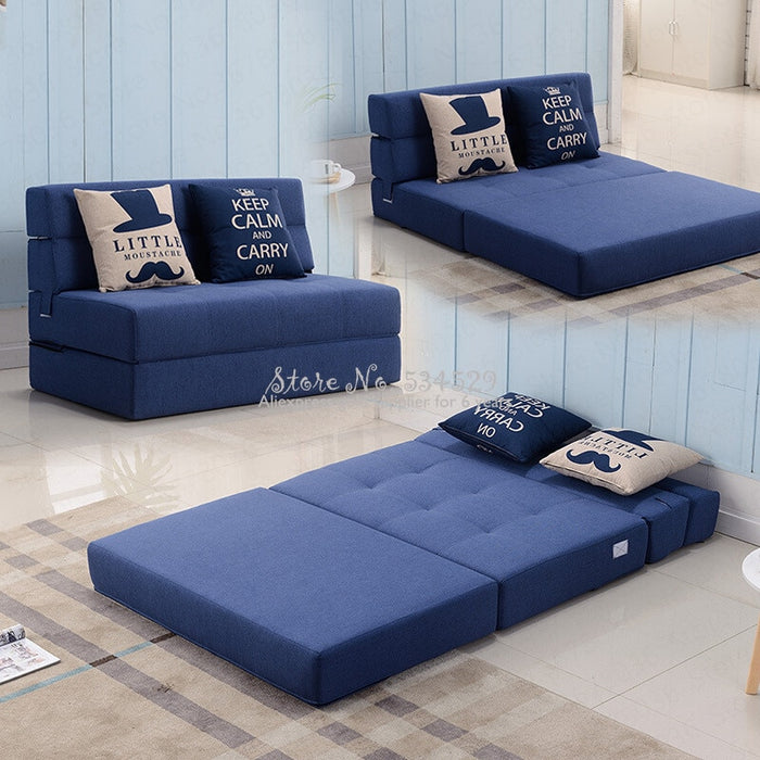Tatami Folding Lazy Sofa Bed