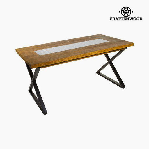 FIR Dining Table 160x72x70 cm by Craftenwood