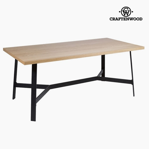 Dining Table (180 x 90 x 75 cm) by Craftenwood