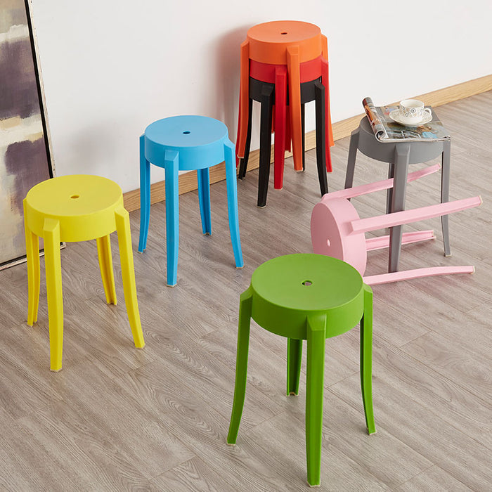 INS Plastic Stools for Dining