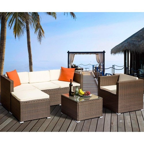 LAZY DAY Outdoor Furniture Sets