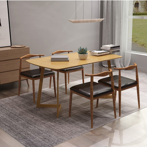 PARA Dining Table Set 5 PCS