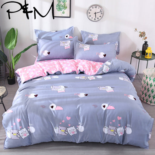 Papa & Mima Bedding Set