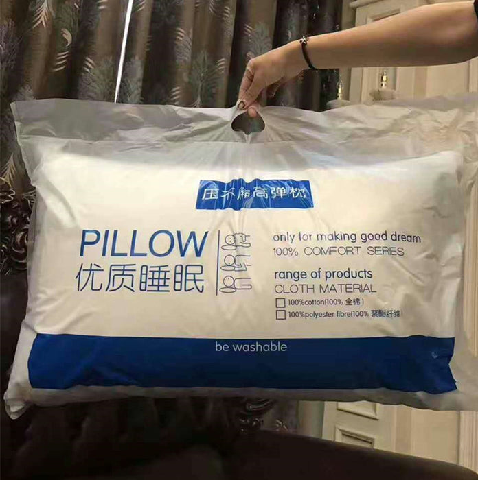 NEW: Super Soft Hotel Pillow