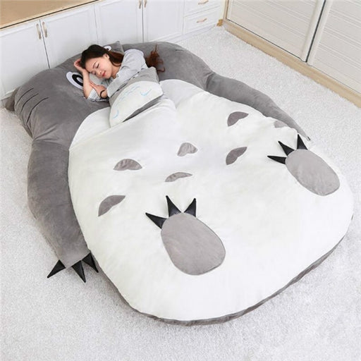 Cat Lazy Sofa Bed