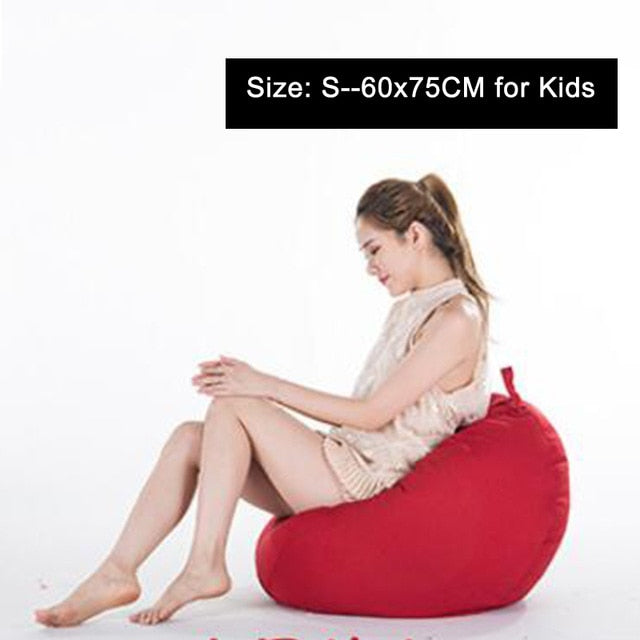 Tatami Bean Bag Sofa Chair