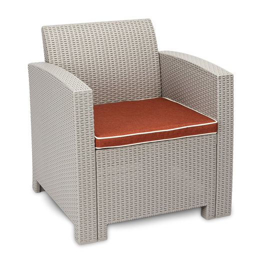 Tenozek Outdoor Patio Garden Sofa