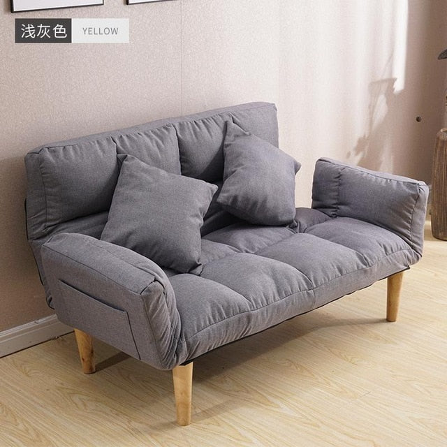 Tatami Lazy Double Sofa