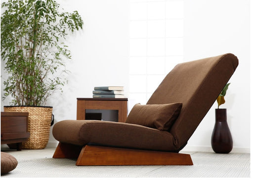 Japanese Single Seat Sofa Bed