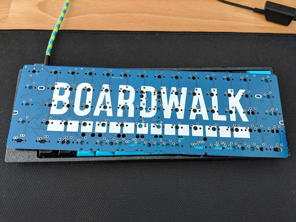 Boardwalk PCB