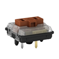 [Group Buy] Kailh Low Profile Choc Switches