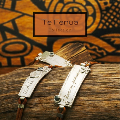 Te Fenua Collection