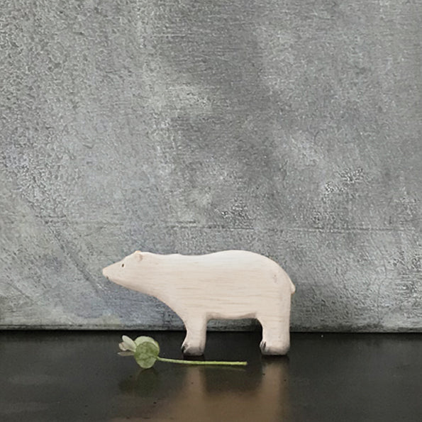 Polar Bear Small