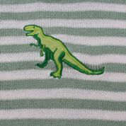 Load image into Gallery viewer, Jumpsuit Dinosaur