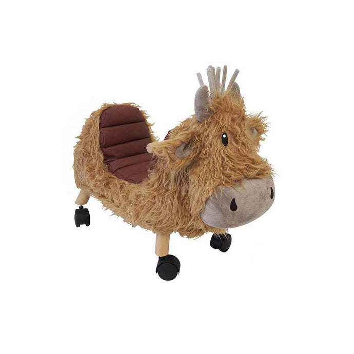 Hubert Animal Ride on