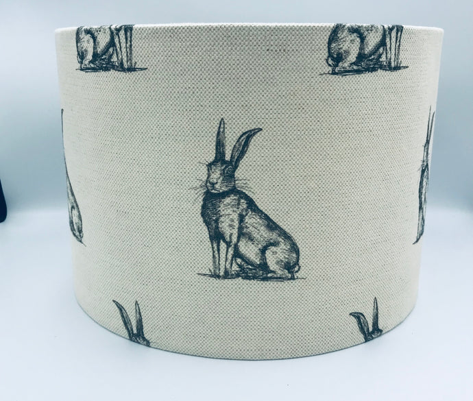 Horace Hare lampshade