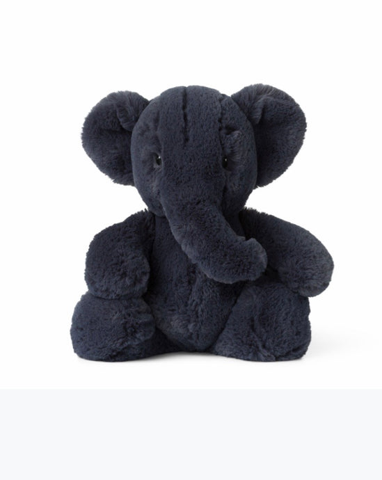 Ebu WWF plush Elephant
