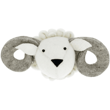 Load image into Gallery viewer, Fiona Walker England small ram head