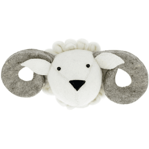 Fiona Walker England small ram head