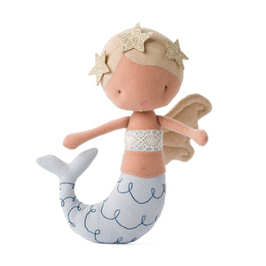 Mermaid Pearl Doll