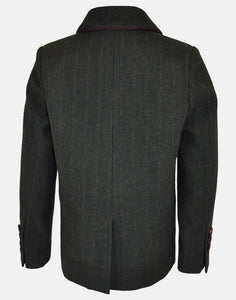 Tobias Tweed Jacket